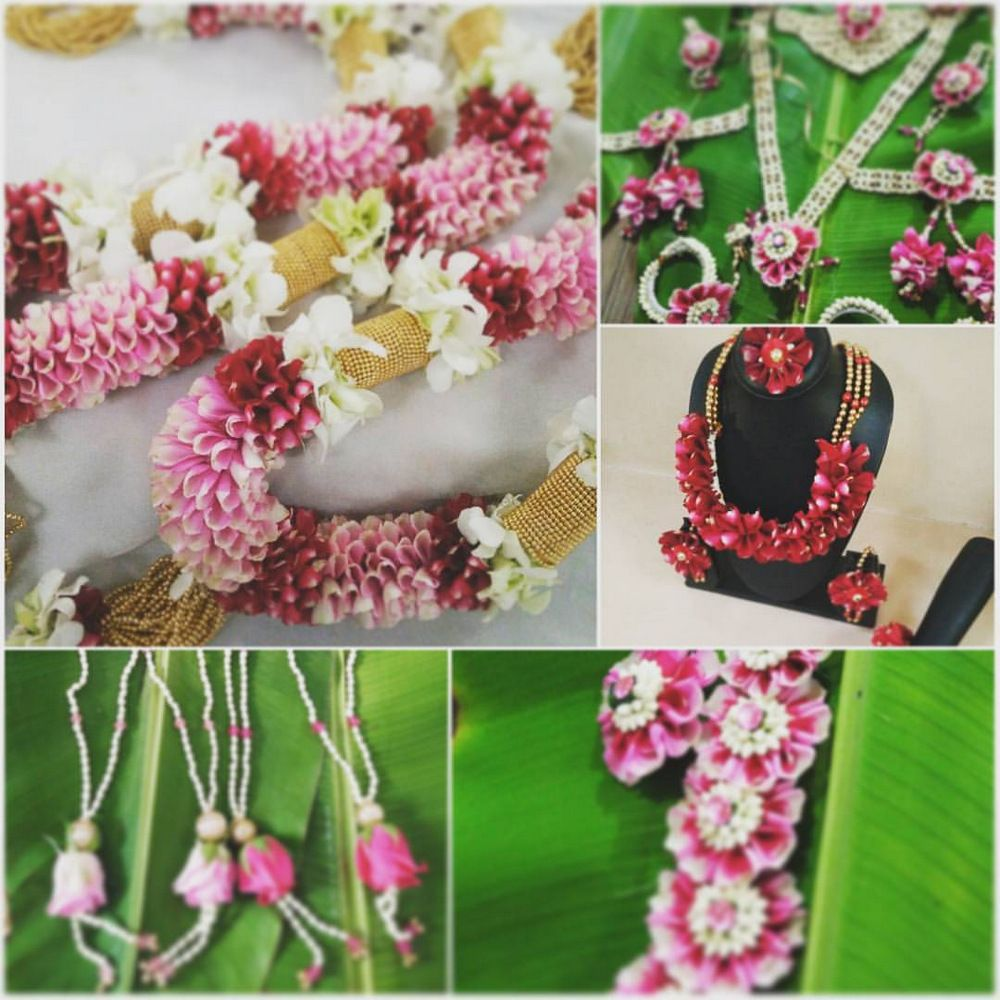 Photo By Floral Art - Jewellery