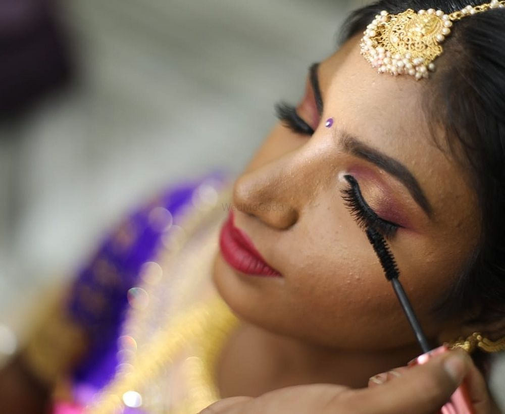 Photo By Zing Creations - Bridal Makeup