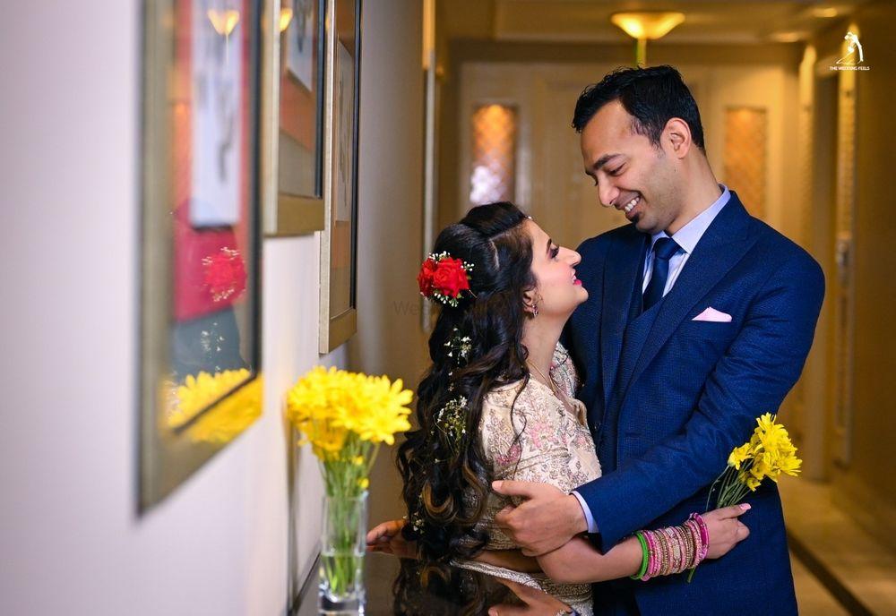 Photo By Roopali Talwar Makeup Artist - Bridal Makeup