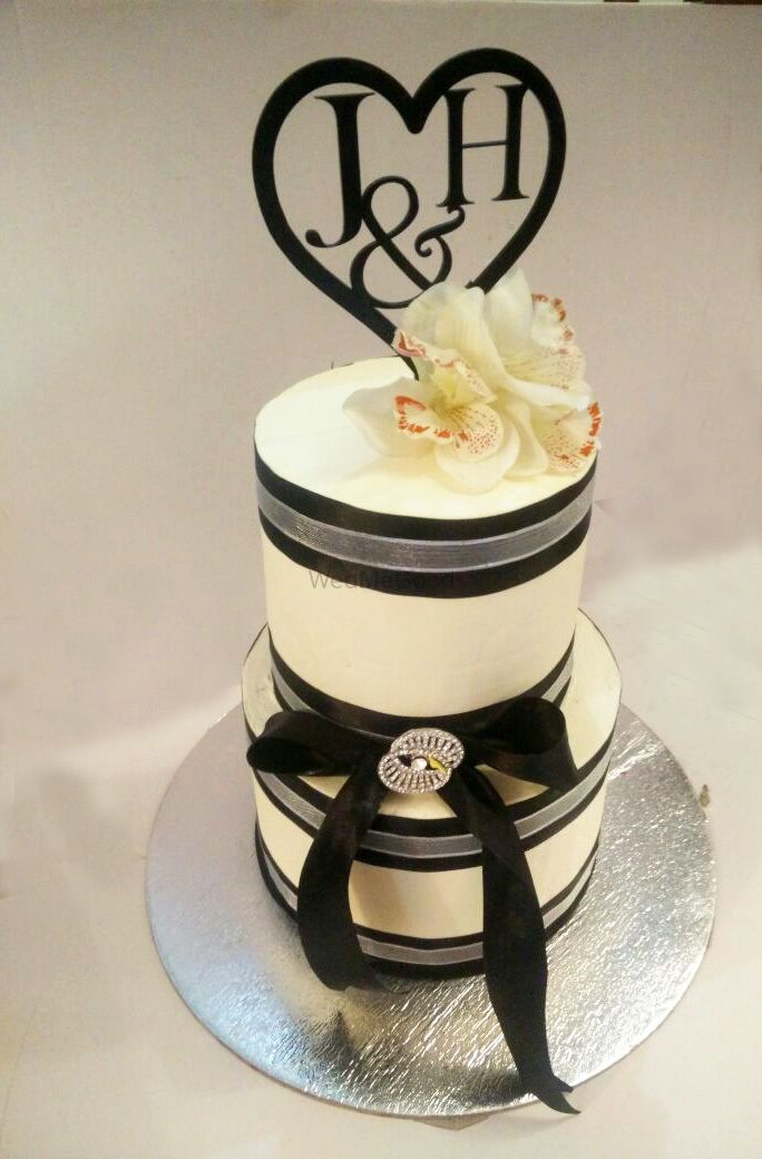 Photo By TheBakers.in - Cake