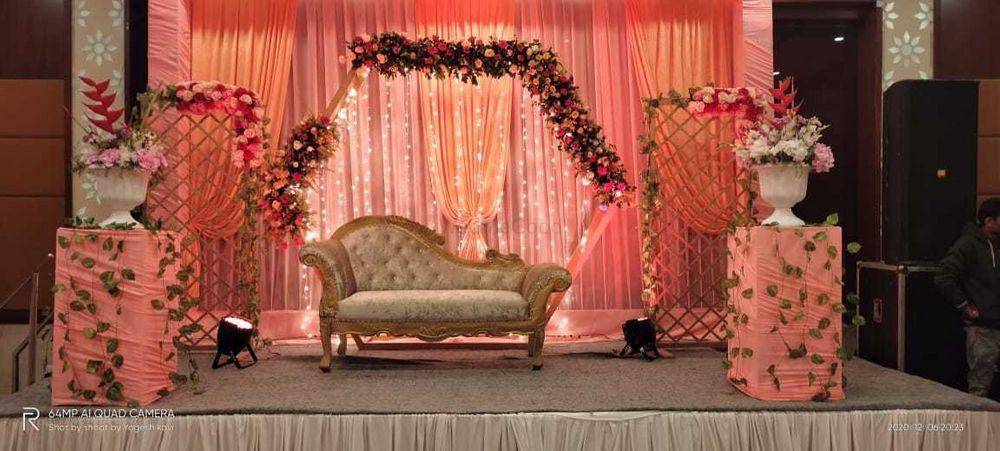 Photo By Bells N Blooms - Decorators