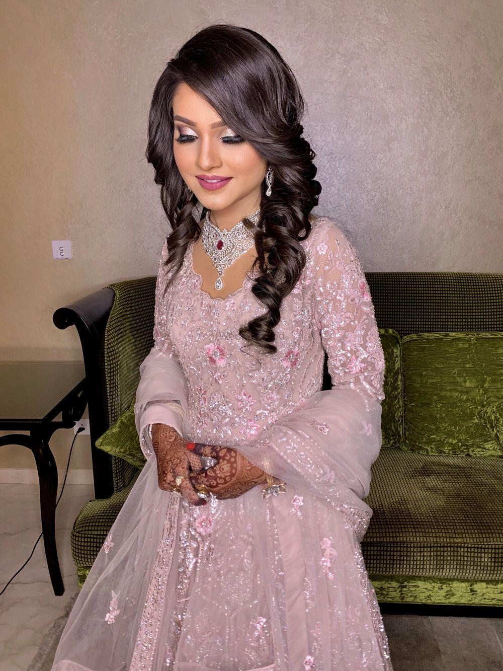 Photo By Jiyaa Mool Rajani - Bridal Makeup