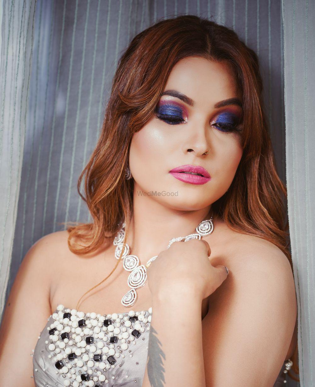 Photo By Vandana Piwhal Makeovers - Bridal Makeup