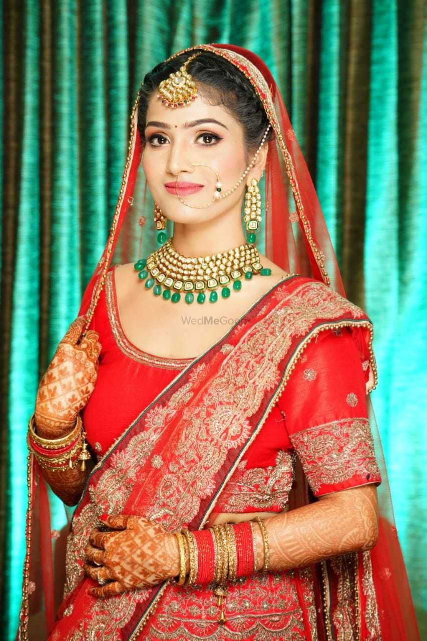 Photo By Vandana Piwhal Makeovers - Bridal Makeup