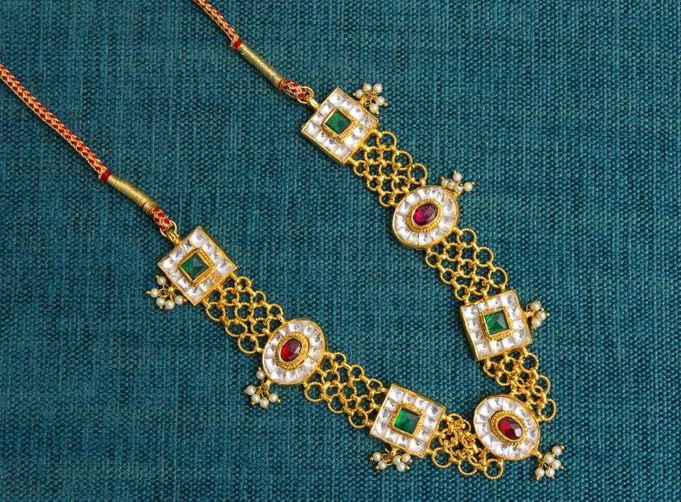 Photo By Sweta Parikh-Bespoke Jewelry - Jewellery