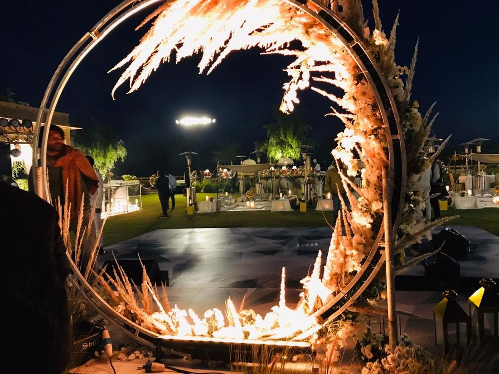 Photo By Veni Events - Wedding Planners