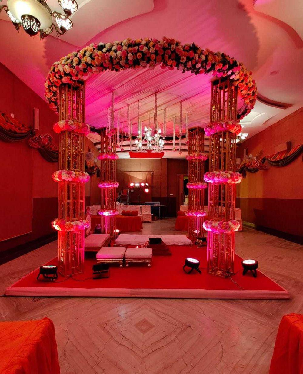 Photo By Bhairav Garh Palace Udaipur - Venues