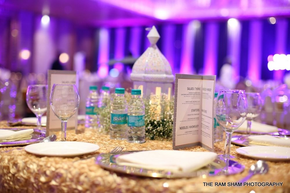 Photo By Orana Conventions - Venues