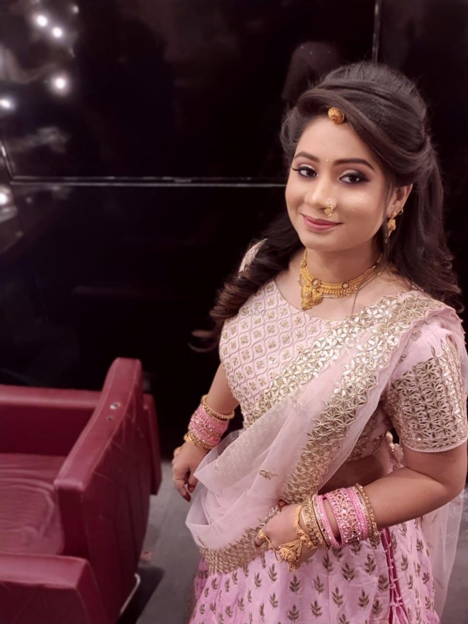 Photo By Zinque Salon Jaipur - Bridal Makeup