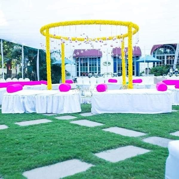 Photo By Rangmanch Events - Wedding Planners