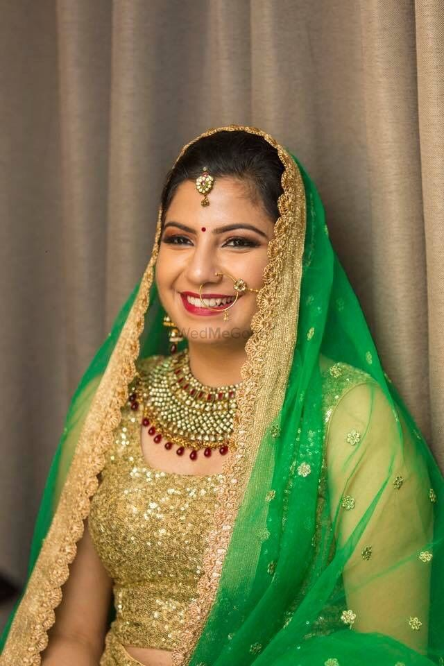 Photo By Makeup Stories by Ashima - Bridal Makeup