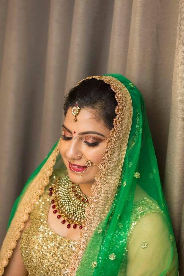 Photo By Makeup Stories by Ashima - Bridal Makeup