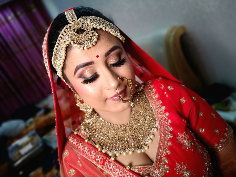Photo By Makeup by Nidhi Thukral - Makeup Artist