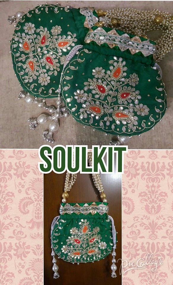 Photo By Soulkit - Accessories