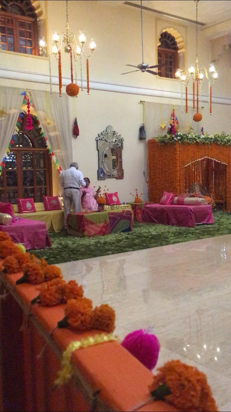 Photo By Weddings by Poroma - Decorators