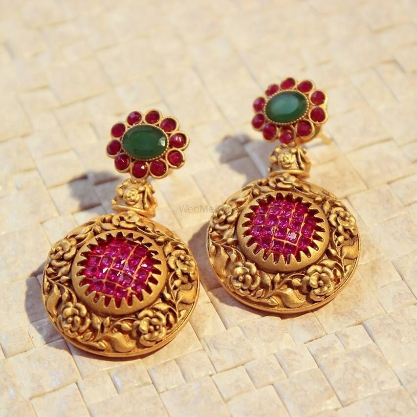 Photo By Aabhusha Jewellery - Jewellery