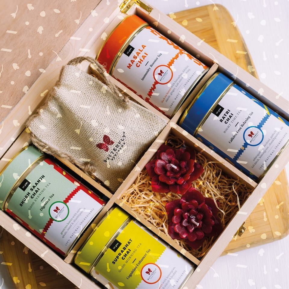 Photo By Butterfly Ayurveda - Favors