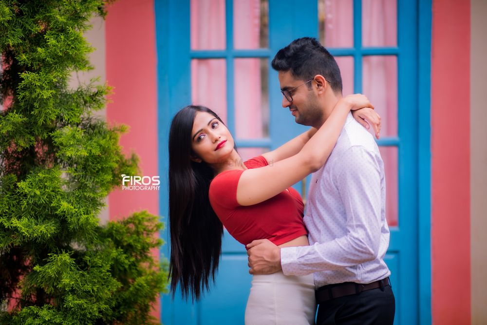 Photo By FirosPhotography - Pre Wedding Shoot