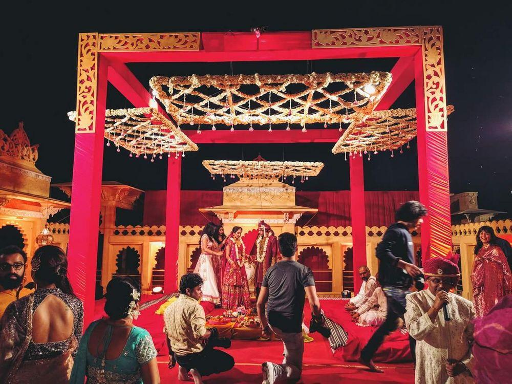 Photo By Khamma Ghani Weddings - Wedding Planners