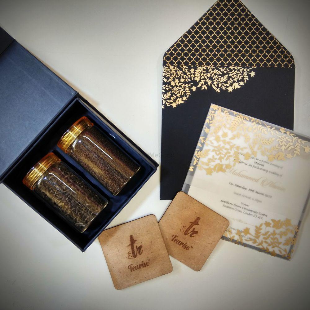 Photo By Mascotte Designs - Invitations