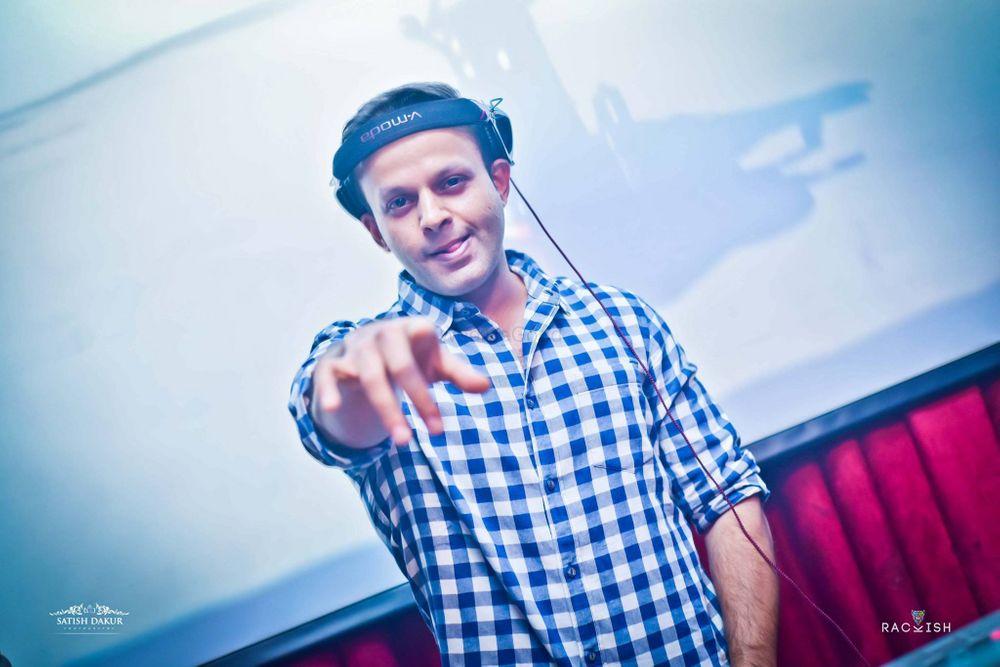 Photo By DJ Rackish - DJs