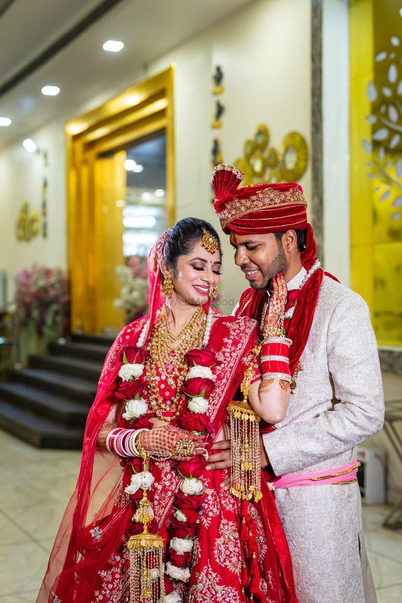 Photo By Sheetal Dang Gupta Makeup Artistry - Bridal Makeup