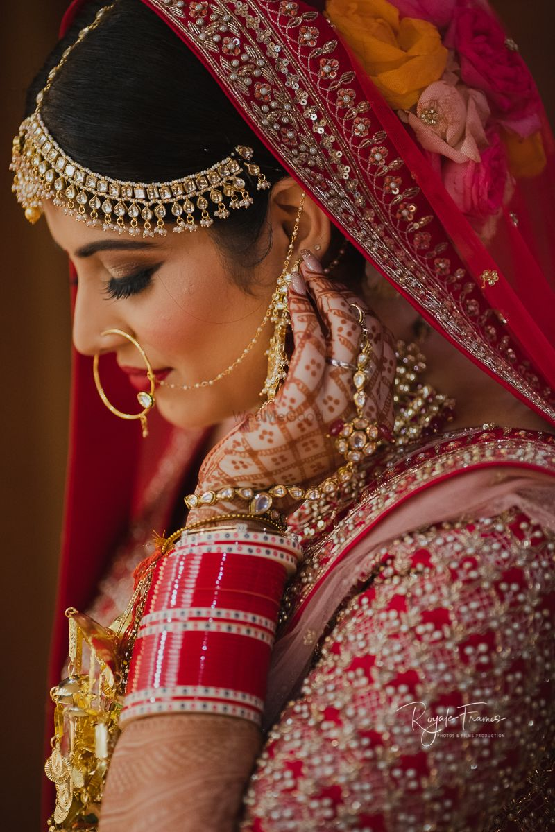 Photo By Sheetal Dang Gupta Makeup Artistry - Bridal Makeup