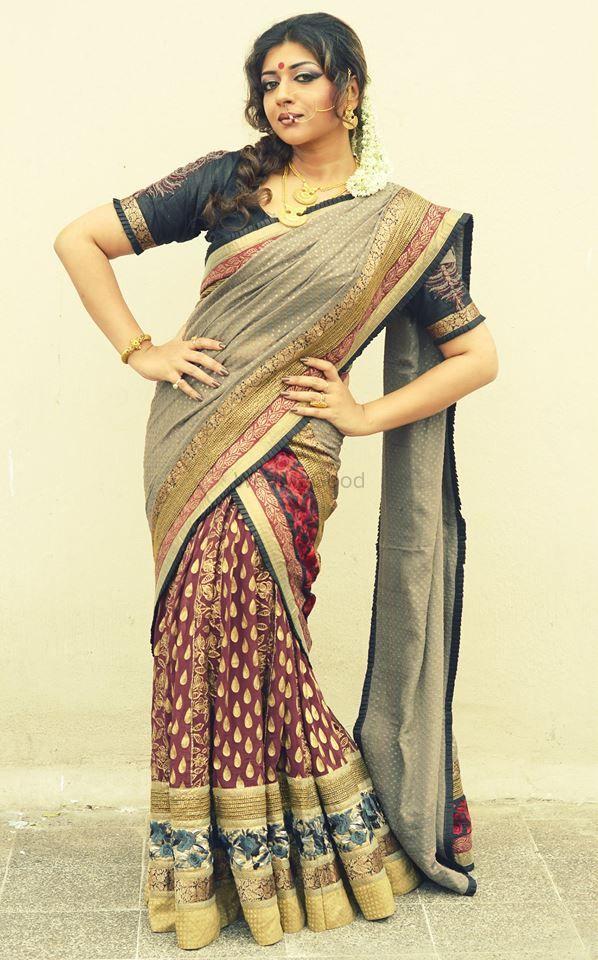 Photo By Abhishek Ray Bridal Wear - Bridal Wear