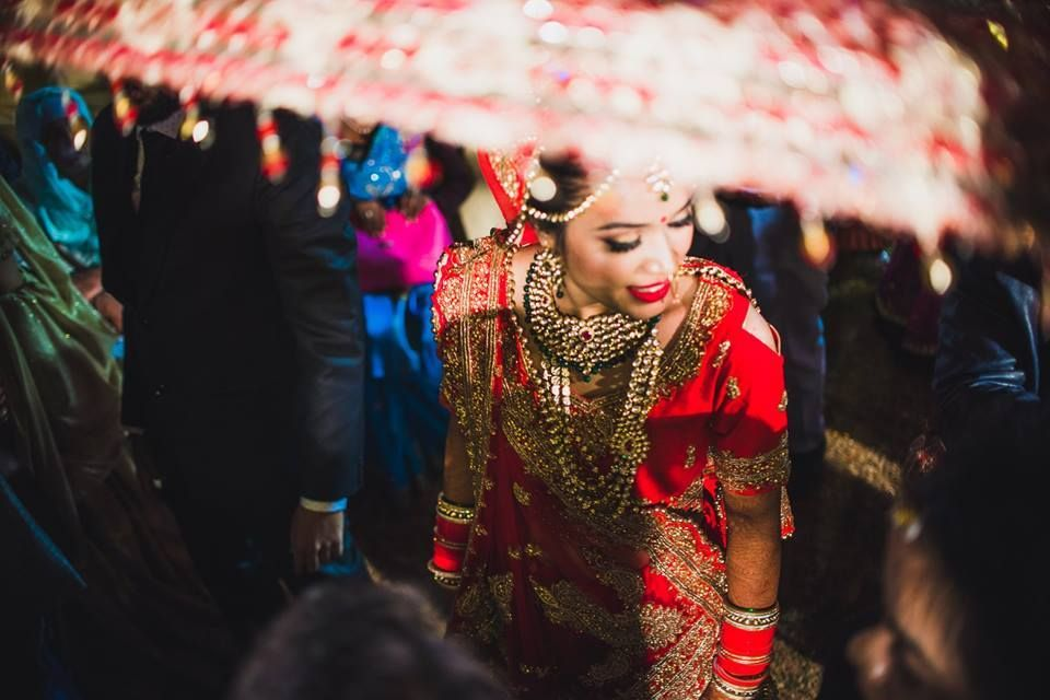 Photo By The Wedding Narrators - Photographers