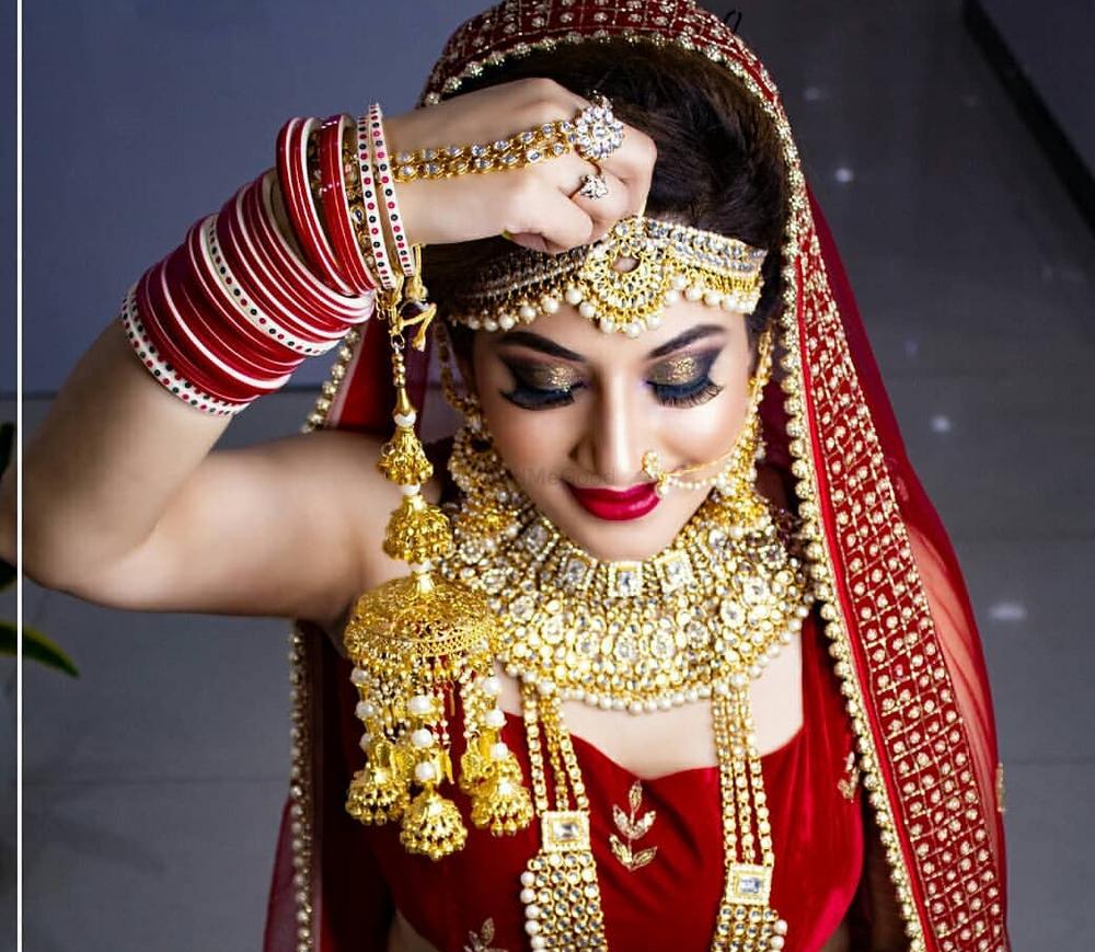 Photo By Vandana Sharma Makeup Artist and Hairstylist - Bridal Makeup
