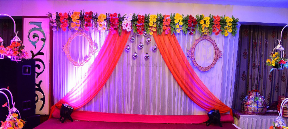 Photo By Exotica Gardens - Venue