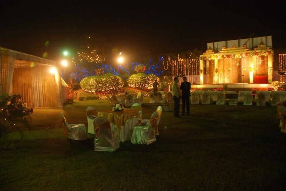 Photo By Exotica Gardens - Venue
