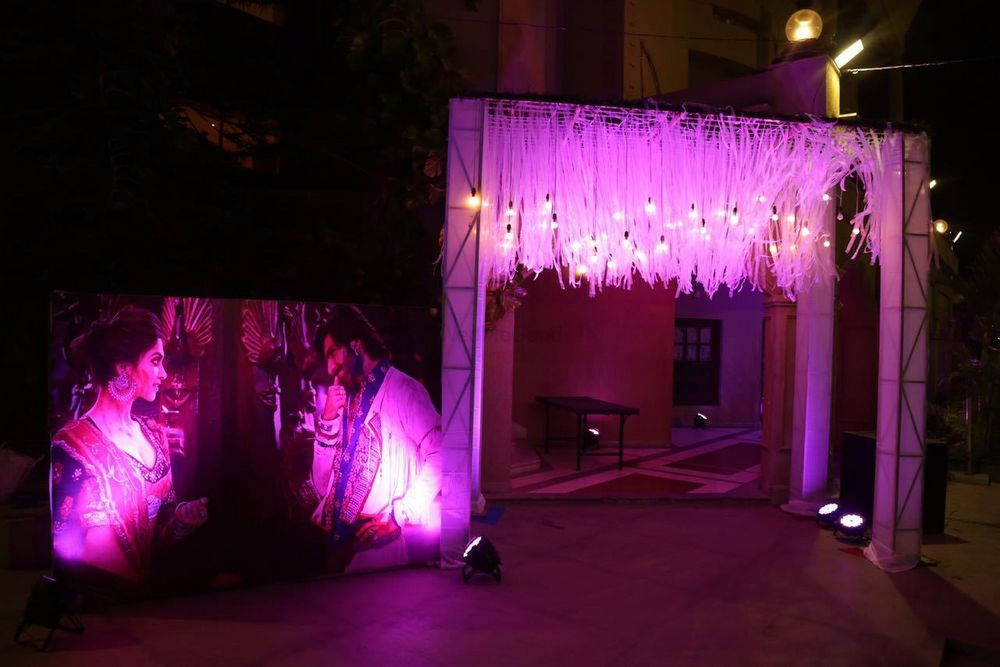 Photo By Crystal Ball Events - Decorators