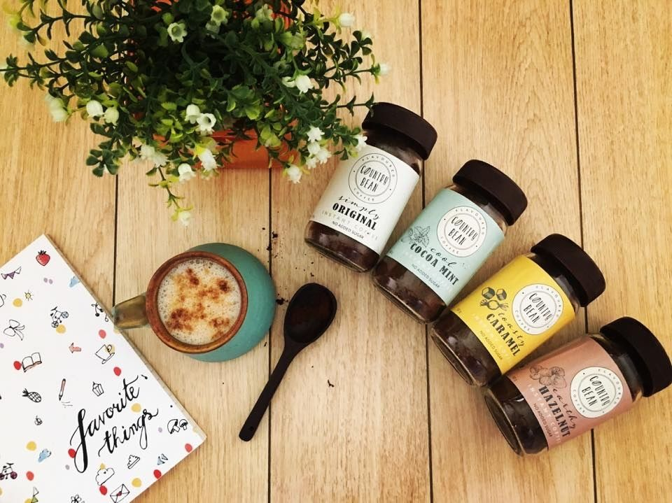 Photo By Country Bean Coffee - Favors