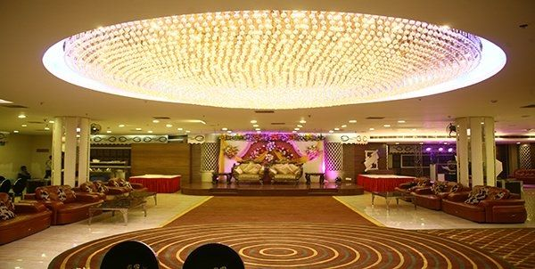 Photo By Pearl Grand Galaxy - Venues