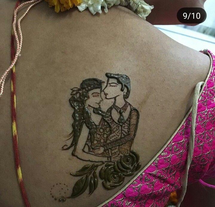 Photo By Ganesha Mehndi Art - Mehendi Artist