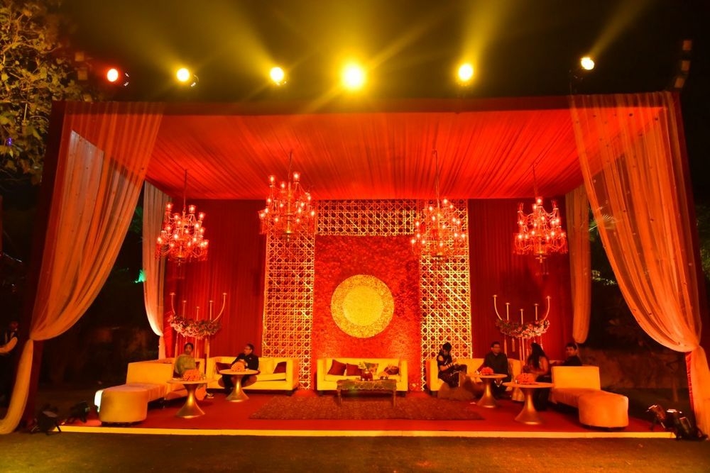 Photo By The Eventwalaz - Decor