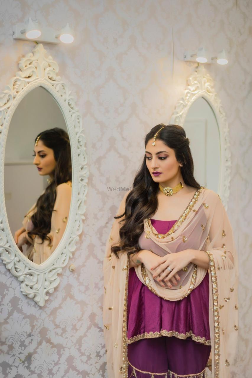 Photo By Shivani Shettye HMUA - Bridal Makeup