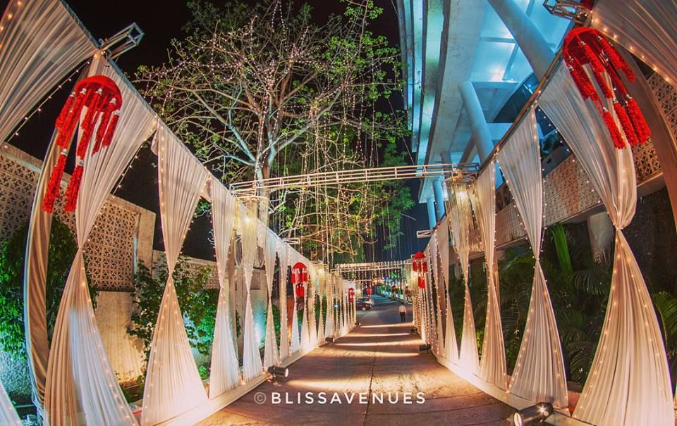 Photo By Bliss Avenues - Wedding Planners