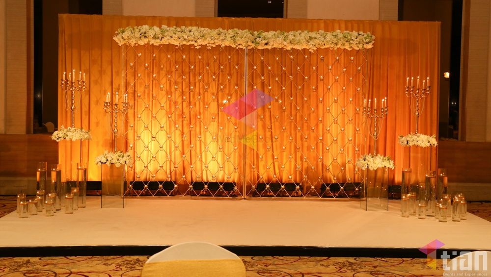 Photo By TIAN Events and Experiences - Decorators