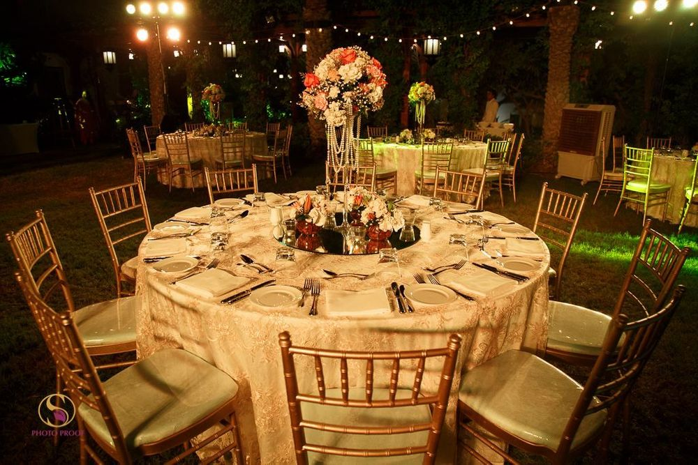 Photo By vCraft Events and Entertainment - Decorators