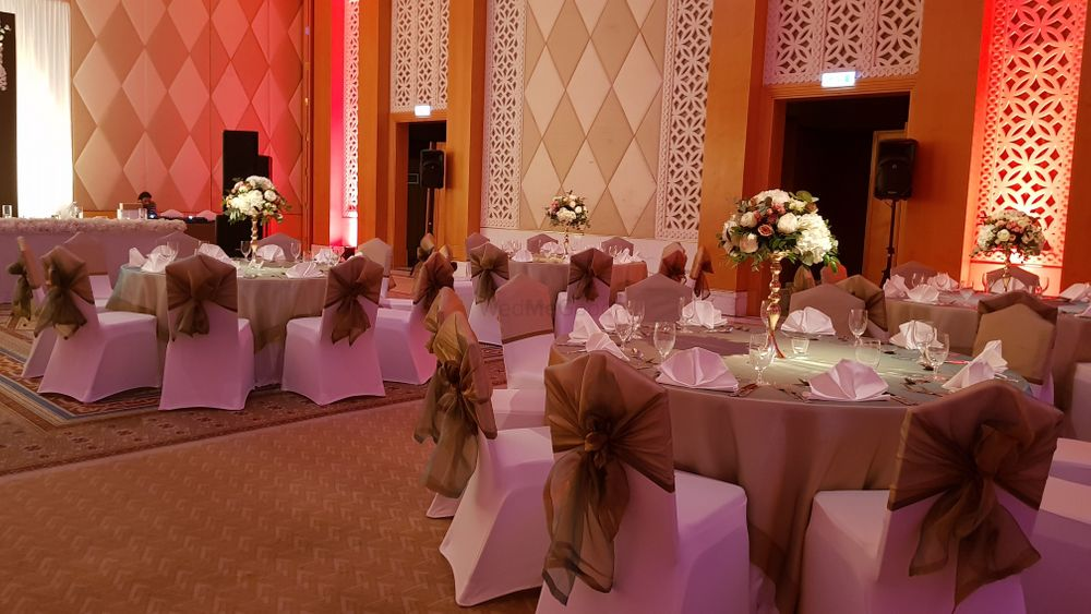 Photo By vCraft Events and Entertainment - Decor