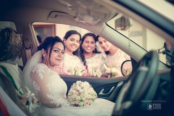 Photo By Naturals Family Salon Thiruvalla - Bridal Makeup