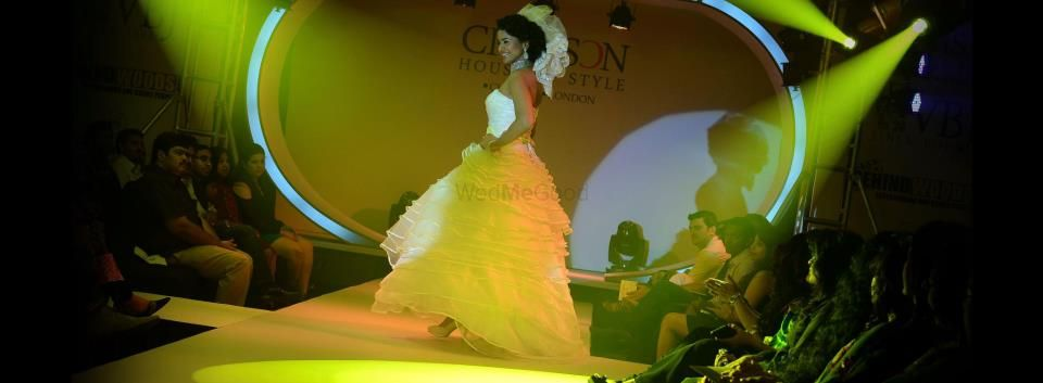 Photo By Crimson House Of Style - Bridal Wear