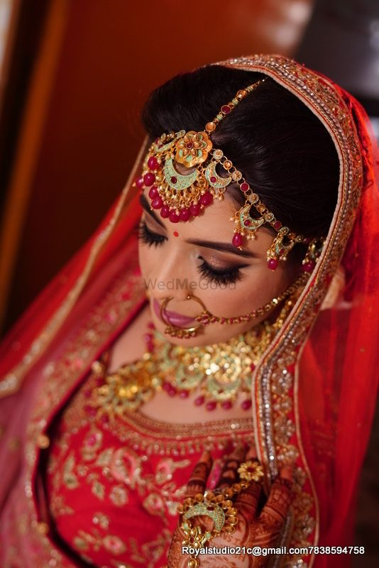 Photo By Hair and Makeup by Yashika - Bridal Makeup