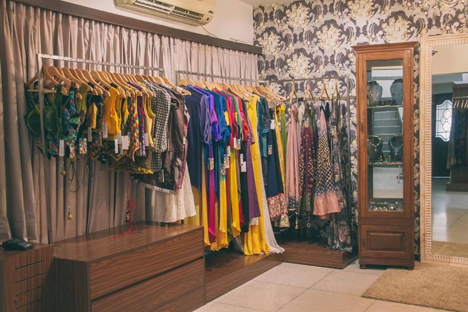 Photo By Hangar Atelier Bridal Wear - Bridal Wear