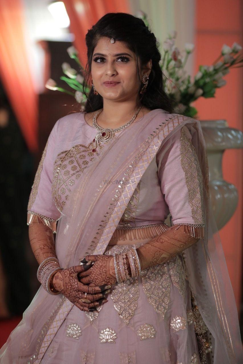 Photo By Vidhi Mevawalas Artistry  - Bridal Makeup
