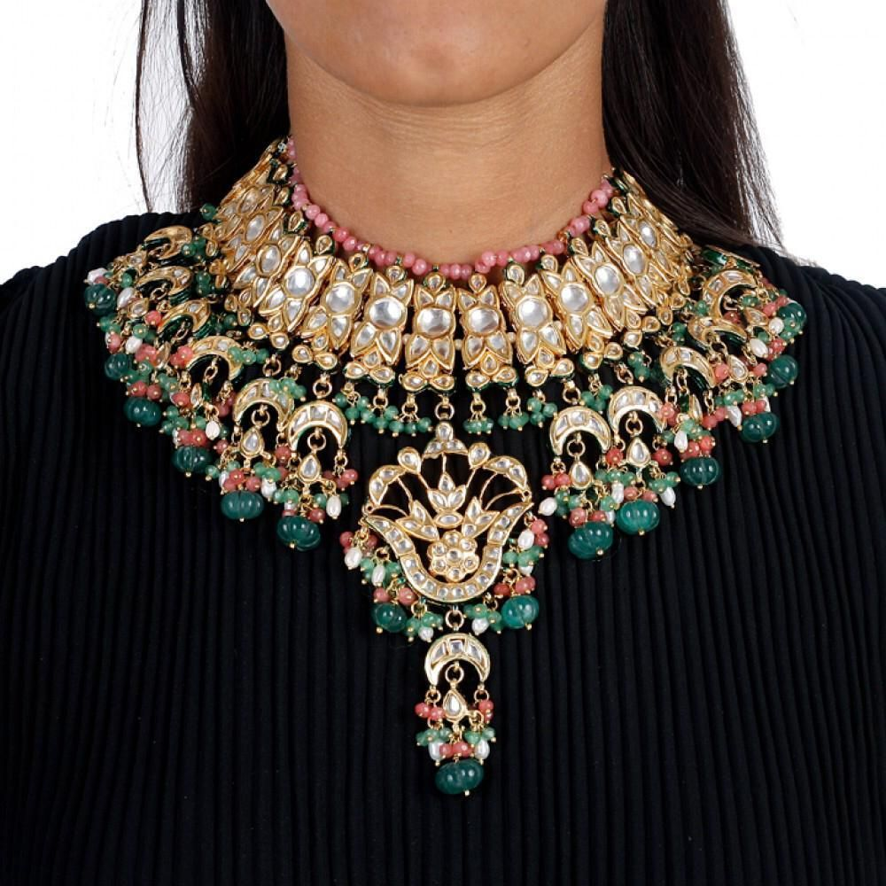 Photo By Naazuk by Anuradha Khanna - Jewellery
