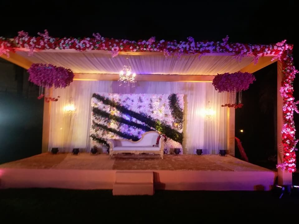 Photo By Limelight Events  - Decorators