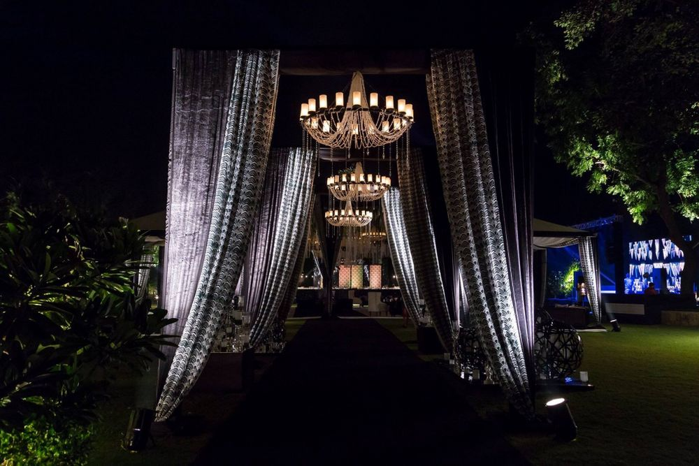 Photo By The Design Atelier - Wedding Planners